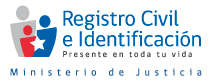 Registro Civil informa